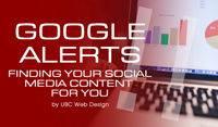 Blog - Google Alerts