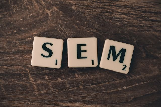 Blog SEM