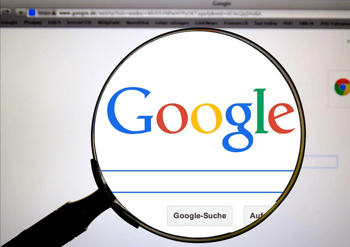 Magnify Google what is SEO