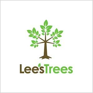Lees Trees logo