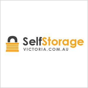 Logo Design Self Storage