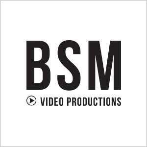 UBC Web Design Logo BSM Videos