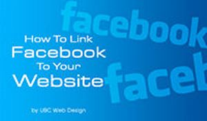 How to Post Your Website Link On Facebook
