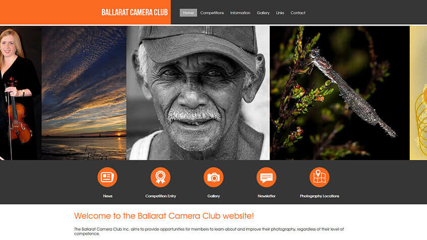 Ballarat Camera Club