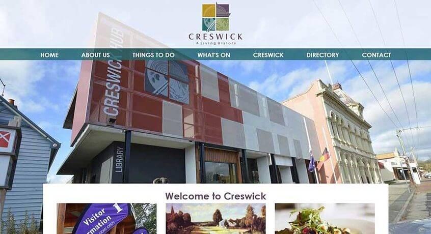 Creswick.net